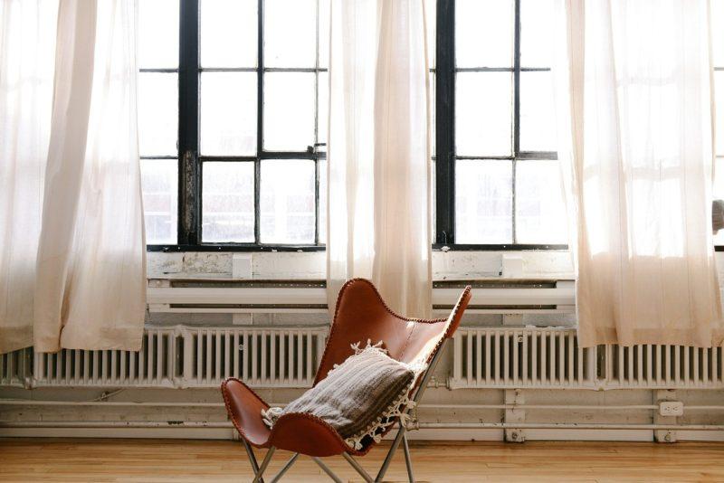 Luftbefeuchter für die Heizung || Alternative zu elektrischen ...